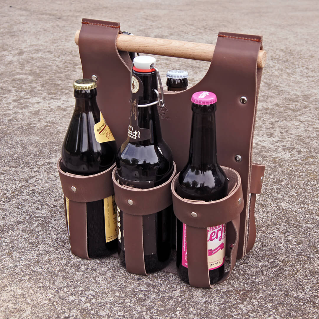 Six Pack Caddy
