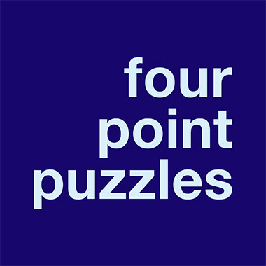 Four Point Puzzles
