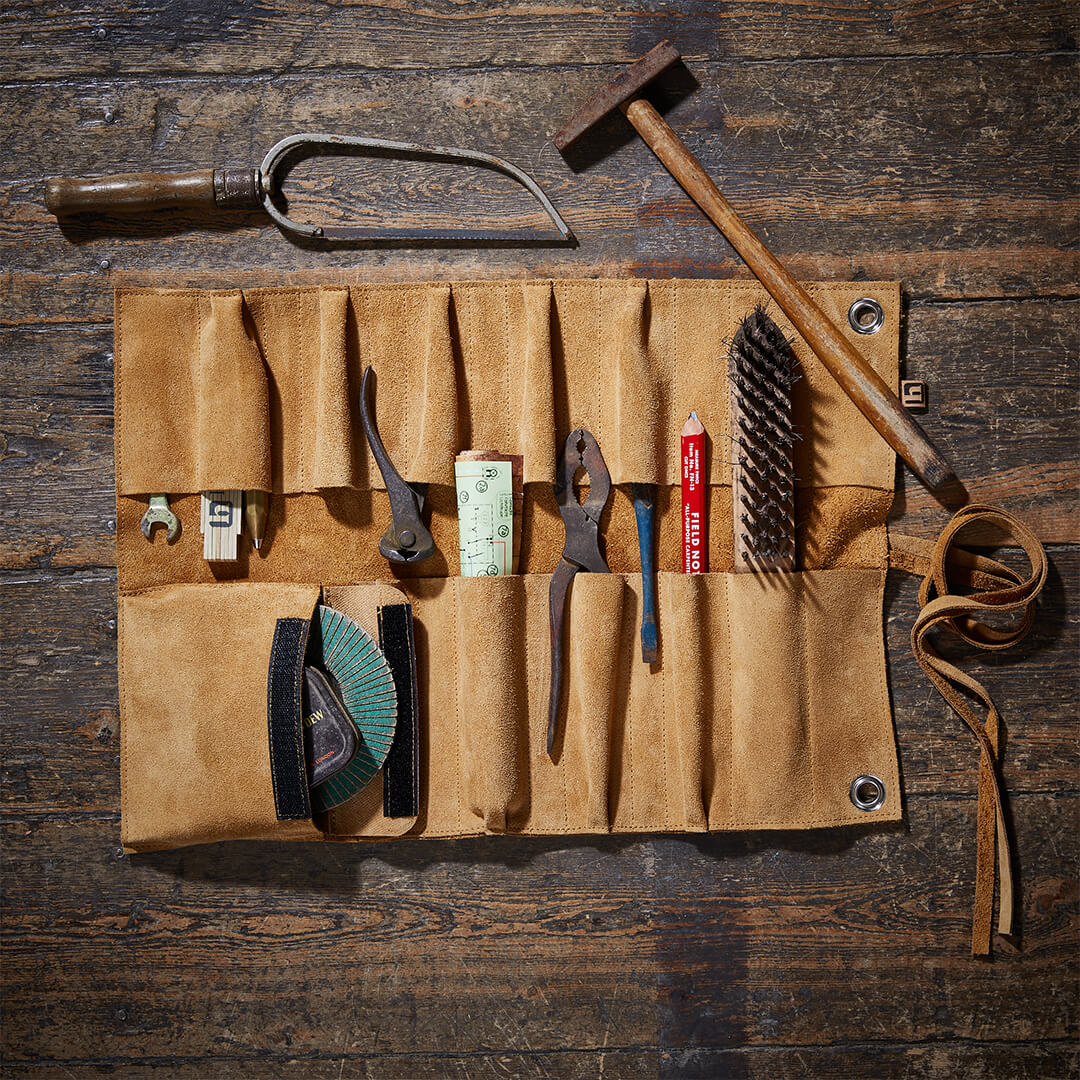 Heldbergs Tool Roll