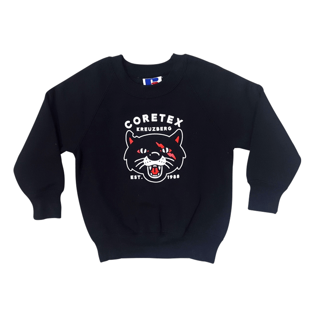 Kids Sweater Coretex Panther
