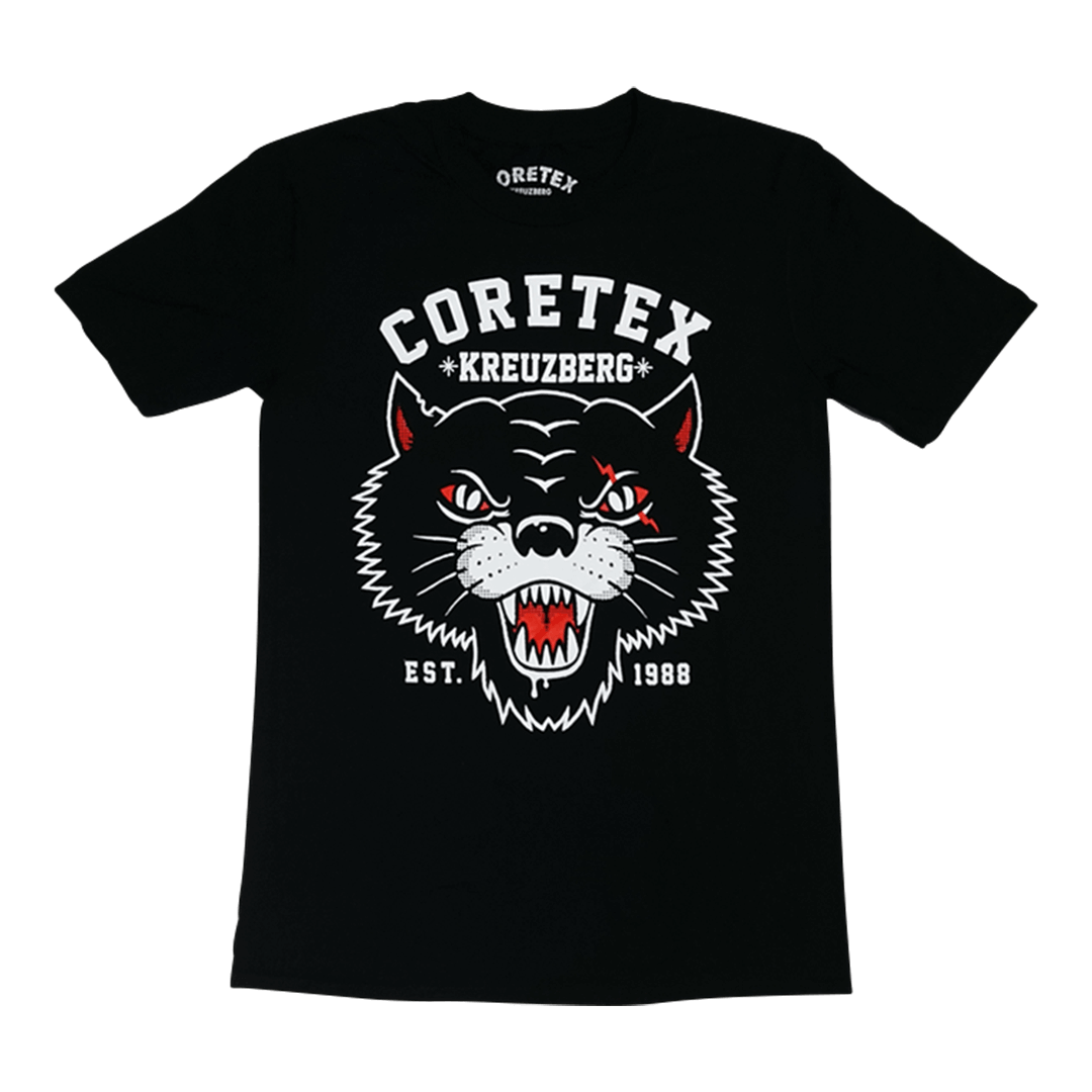 T-Shirt Coretex Panther